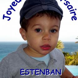 photo mangeable esteban