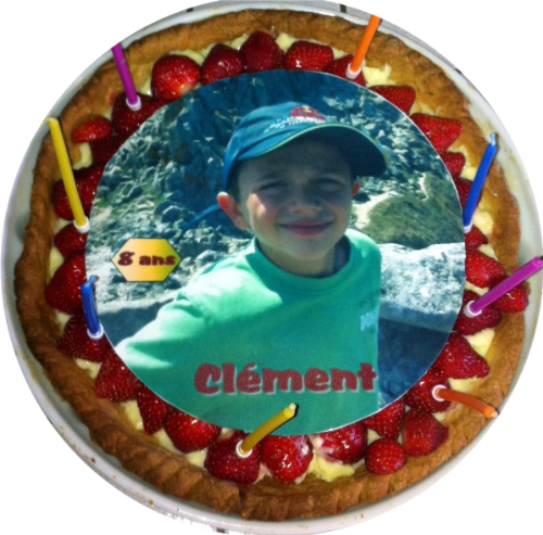 photo comestible clement