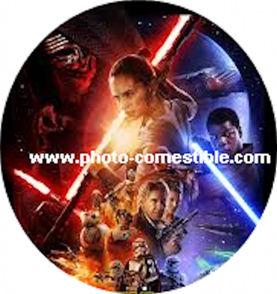 star war VII