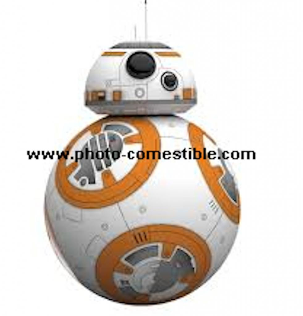 star war VII bb8