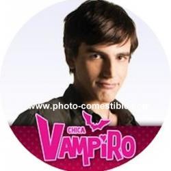 chica vampiro max