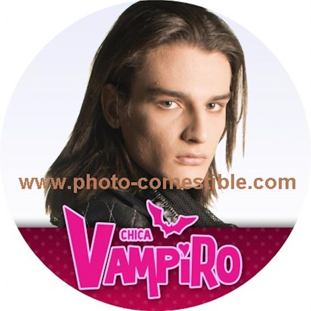 chica vampiro mirco