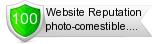 Web site reputation